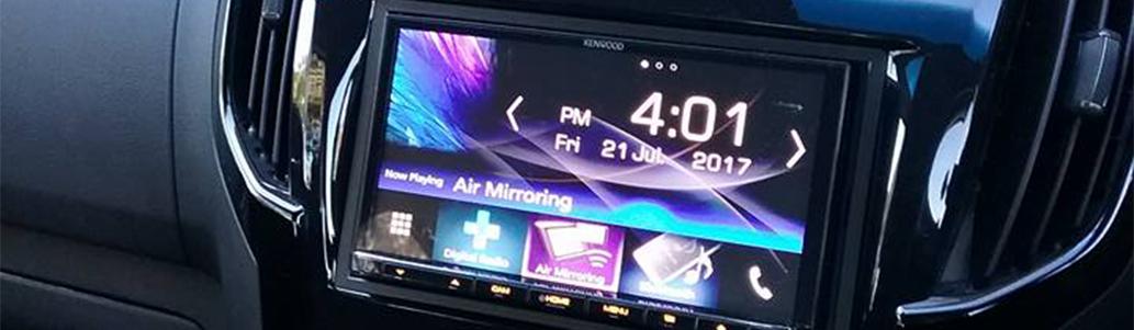 car audio canberra